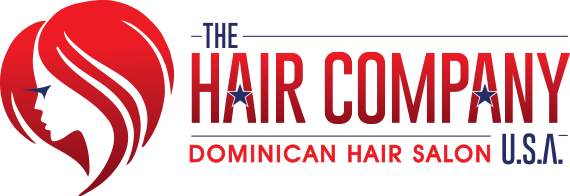 The Hair Company USA logo